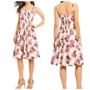 ✨NWT✨ Antonio Melani Pleated Dress